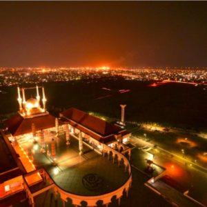 Paket Wisata Semarang