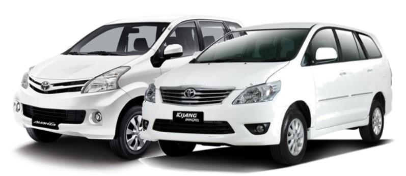 Sewa Mobil Murah Di Semarang